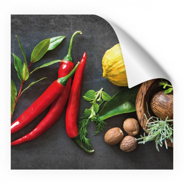 FIXY Fresh Spice 1
