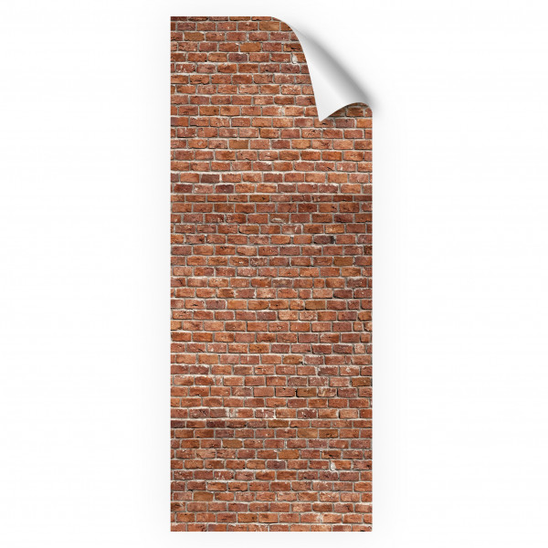Fresh Brickwall